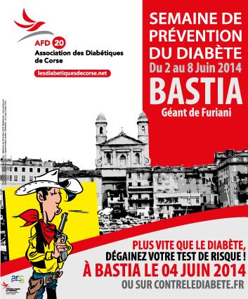 Semaine de Prévention - Bastia