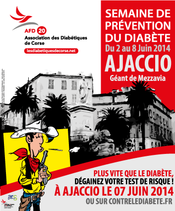 Semaine de Prévention - Ajaccio