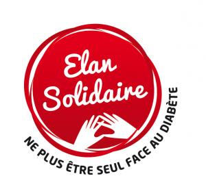 Logo élan solidaire