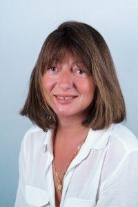 Rose Marie Pasqualaggi