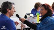 Salon-du-Diabète - Le dépistage de glycémie