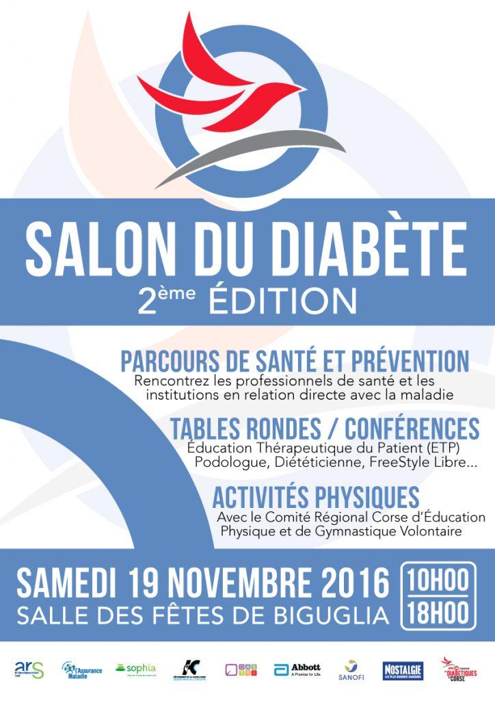 Salon du Diabète