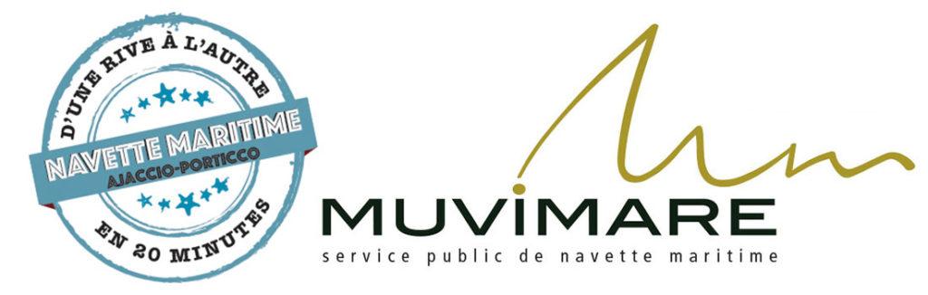 Muvimare navette maritime 2019