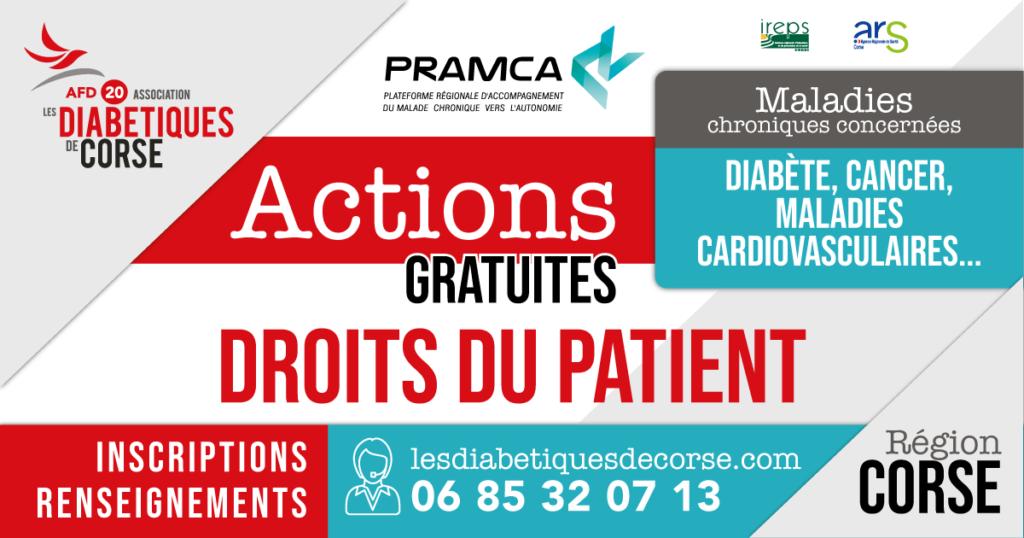 Action Droit du Patient