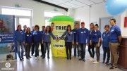 Salon du Diabète - Toute l'équipe de bénévoles
